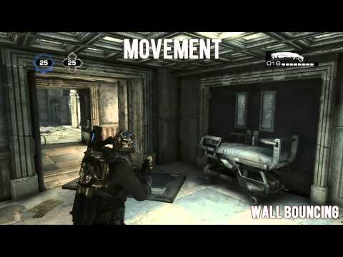 Gears of War 3 Gnasher Shotgun Tutorial (Tips/Tricks) By LB