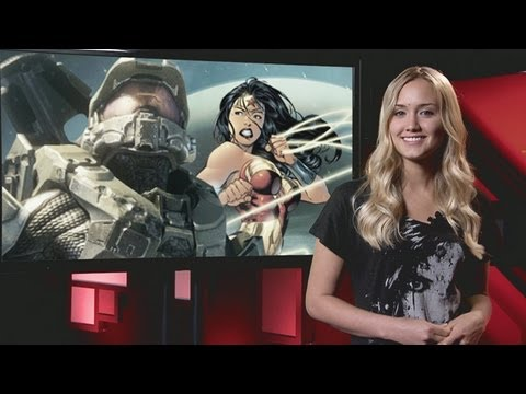Halo Gets a TV Show & Expendables 3 Casting Hints? - IGN Weekly 'Wood 05.22.13