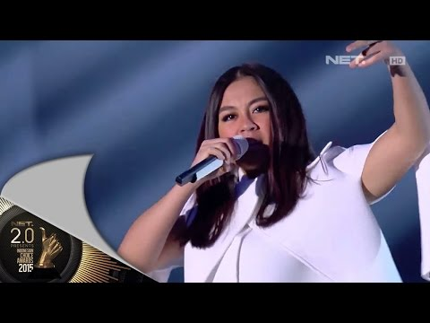 media agnes monica agnezmo full konser karya hut indosiar