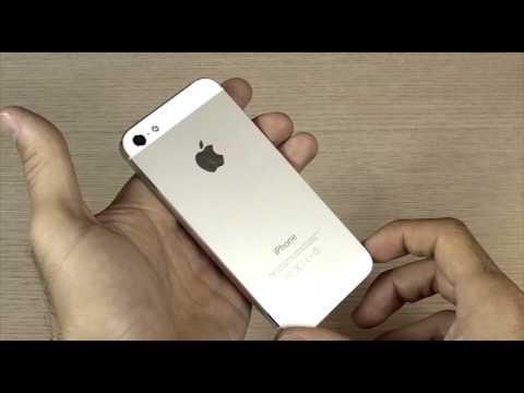 """Indagine Tech"" Euronics – Apple iPhone 5"