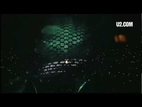 U2 - Zooropa Live 360 Tour