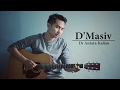 D Masiv Diantara Kalian Lunard Acoustic Cover mp3