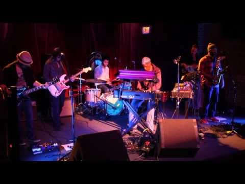 Bernie Worrell Orchestra  @ The Note ♪ (FULL SHOW) - 11/13/13