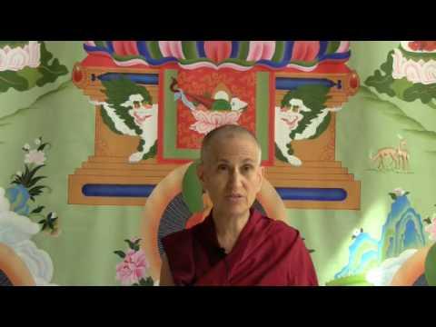 Dharma refuge
