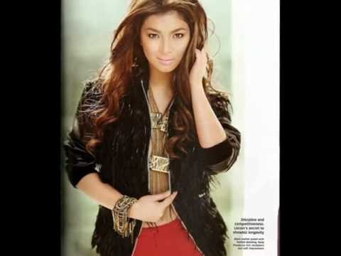 2011 Phillipines' Hottest Female celebrities