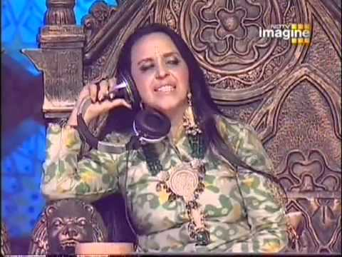 Harshdeep singing bulla ki jaana in Junoon - YouTube.flv
