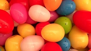 40 kindersurprise eggs unboxing peppe pig spongebob slimy figurines filly butterfly kitty minions
