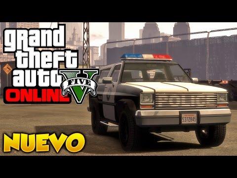 GTA 5 Nuevos Vehiculos Rancher Y Blista En GTA V de PS4 Xbox One