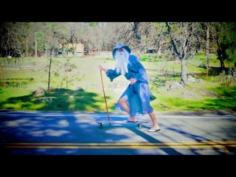 Gandalf Longboarding