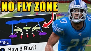 The BEST Coverage Defense in Madden 20! No Adjustments Needed!