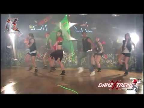 Ishq Shava (jab Tak Hai Jaan) Choreographed By Master Ram video