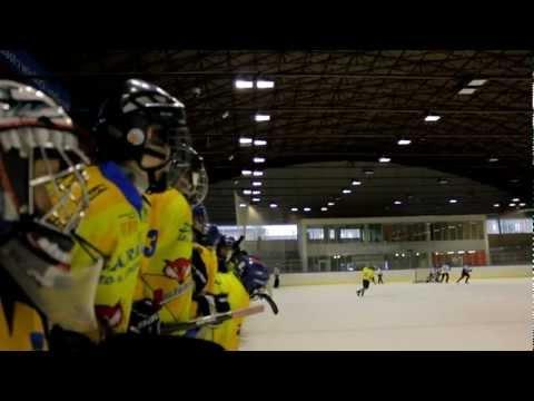 GPW SA CUP 2012