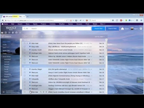 Send Email with Attachment via Yahoo Mail (Dec 2015)