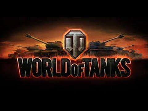 World of Tanks / PS4 / Let´s play en español / Directo /