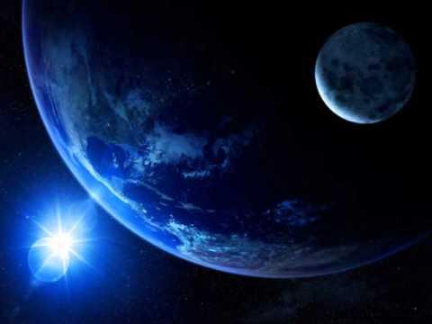 Jagat Raya Tata Surya Bumi 2