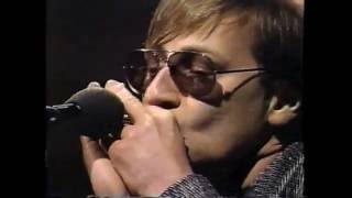 Southside Johnny on Late Night, May 23, 1989