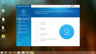 Descargar e Instalar 360 Total Security [Full+Esp]