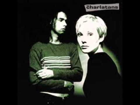 Charlatans - Inside-Looking Out