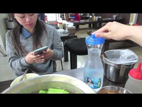 Travel Korea: Vlogging Continues in Seoul 2015