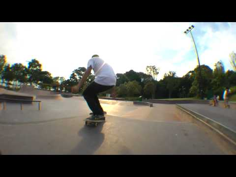 Rawie's Birthday Clips! video