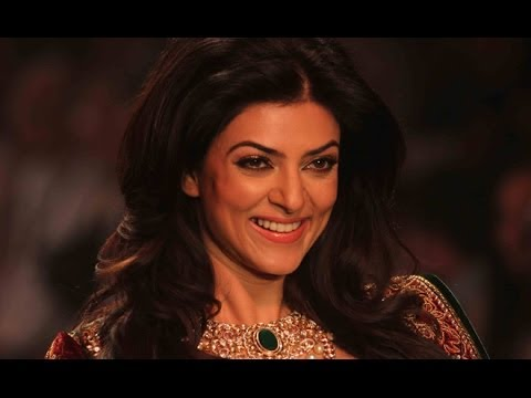 Sushmita Sen Will Certainly Get Married - BT