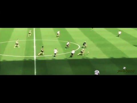 Jack Wilshere trademark turn vs Sunderland
