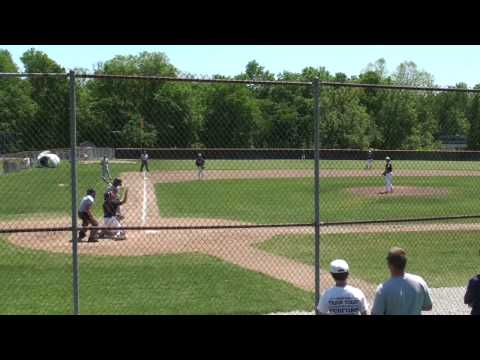 MW Baseball Super Regionals AB # 4 2009/05/17 vs. Seminole (OK) Community College