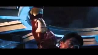 Especial CinameticUniverse Marvel Critica a Iron Man