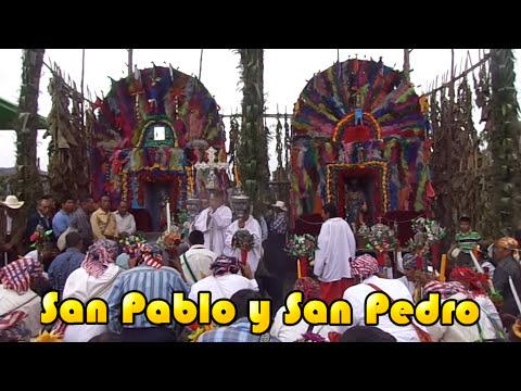 Feria 2014 en Rabinal, Baja Verapaz