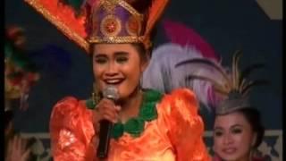 Download Lagu Gita Permata Nusantara 2015 dari provinsi SULAWESI TENGAH judul lagu KADAMBA NU RARA Gratis STAFABAND