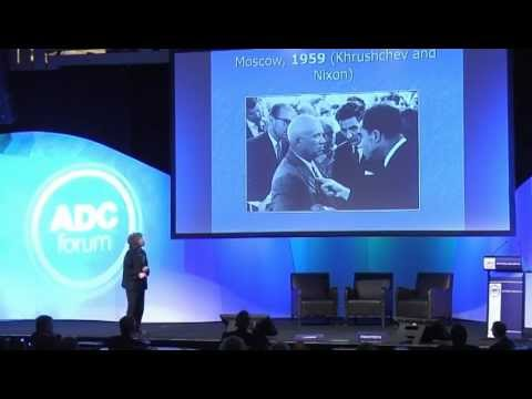 Professor Ellen Langer on Leadership and Mindfulness at the ADC Future Summit 2011