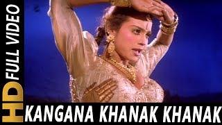 Kangana Khanak Khanak Asha Bhosle Policewala Gunda 1995 Songs Dharmendra