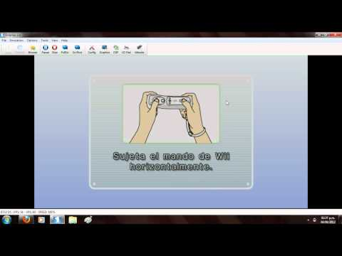 Como Configurar Dolphin Para New Super Mario Bros Wii y Mario Party 9