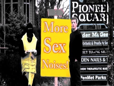 More Sex Noises