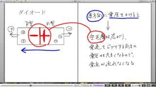 高校物理解説講義:「半導体」講義8