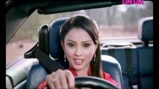 Adaa Khan as Rajkumari Amrit -- coming soon to rule on LIFE OK