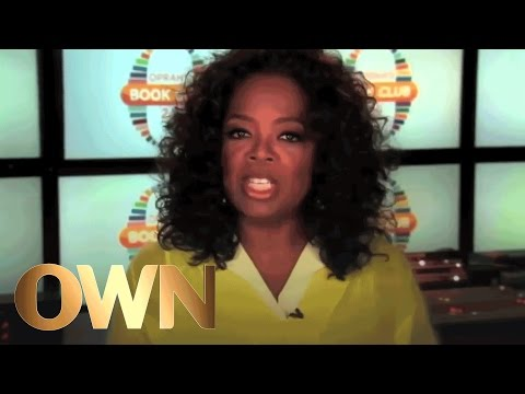 A Message From Oprah About The Newest Selection For Oprah's Book Club 2.0! - Oprah Winfrey Network