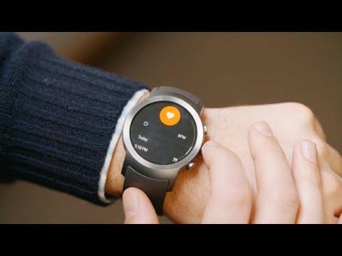 Top 5 Best Smartwatch In 2k18