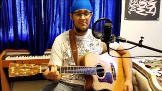 Walking The Wire Imagine Dragons EVOLVE Husandeep Singh Cover Acoustic