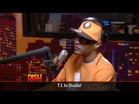 T.I. On Ending The Feud Between Snoop Dogg & Iggy Azalea