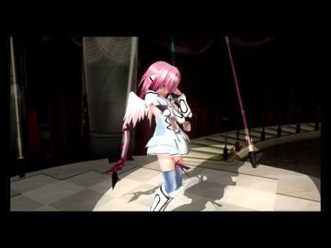 【カスタムメイド3D】伊卡洛斯-舞蹈