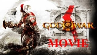 God of War III_ All QTE & Cutscenes 720p HD