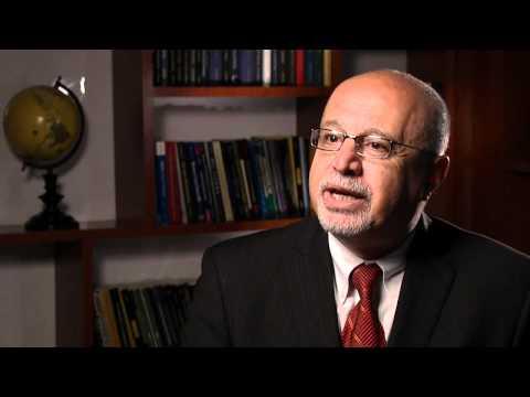 Egypt's 2012 Presidential Election