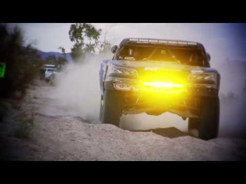 2014 SCORE San Felipe 250 - Highlights