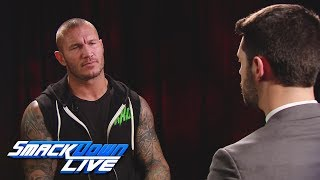 Randy Orton vows he will get vengeance on Jinder Mahal: SmackDown LIVE, June 20, 2017
