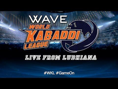 World Kabaddi League, Day 41: Punjab Thunder Vs. Vancouver Lions