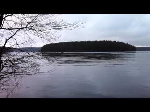 медное озеро лодки
