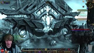 CZY OPŁACA SIĘ GRAĆ W WOWA SAM BEZ ZNAJOMYCH? - World of Warcraft: Legion