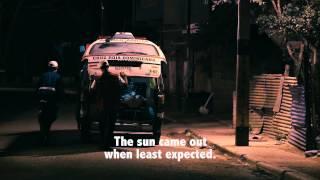 """Trailer oficial """"El Gallo Movie"""" de Juan Fernandez."""