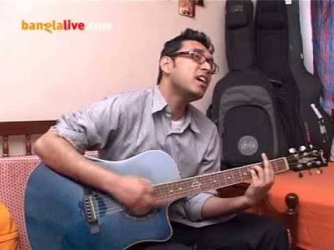 Anupam Roy speaks on his songs
